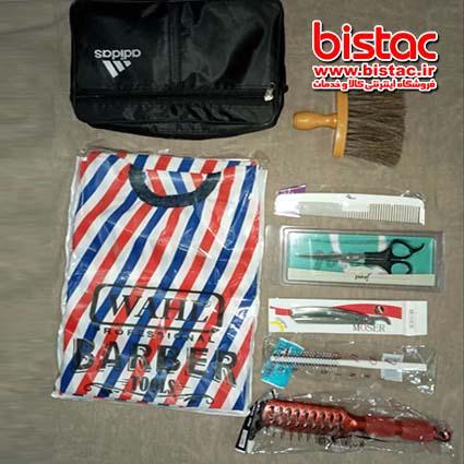 bag Men Barber - bistac-ir06