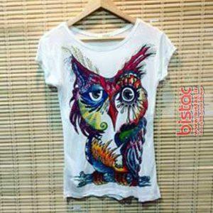 Women's T-shirt-bistac-ir-01