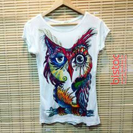 Women's T-shirt-bistac-ir-01