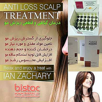 Anti Loss Scalp -bistac-ir01