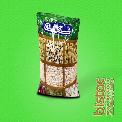 White beans packed shokraneh-bistac-ir00