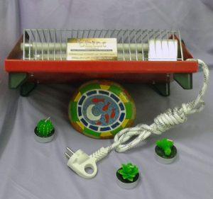 Electric seat Akhavan Farid-bistac-ir05