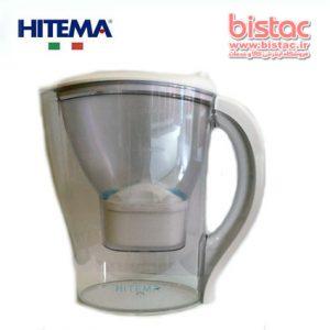 Hitema Water Filter Jar-bistac-ir00