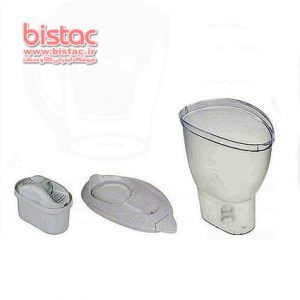 Hitema Water Filter Jar-bistac-ir01