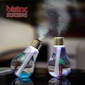 Humidifier BULB USB-bistac-ir12