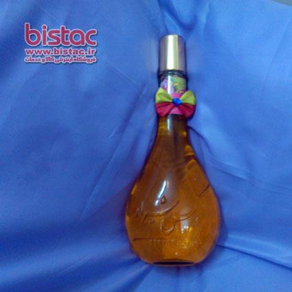 Rose & Saffron Syrup-bistac-ir00