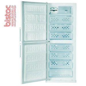 Freezer HITEMA 2 doors White-bistac-ir00