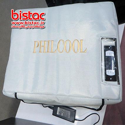 bag Refrigerator freezer Portable car-bistac-ir07