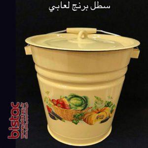 Bucket Rice Glaze 12 Litter