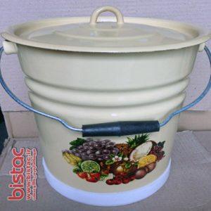 Bucket Rice Glaze 12 Litter - bistac-ir01