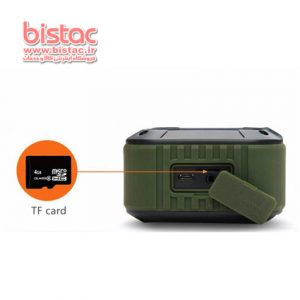 W-KING S7 Bluetooth Speaker Portable -bistac-ir14