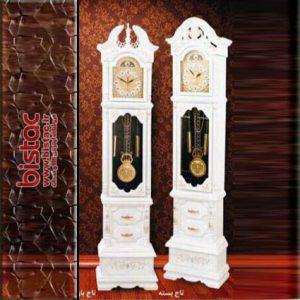 clock Pendulum Standing Beijing