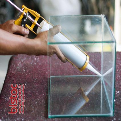 Aquarium glue bistac-ir00