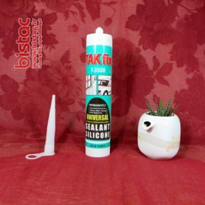 Aquarium glue bistac-ir03
