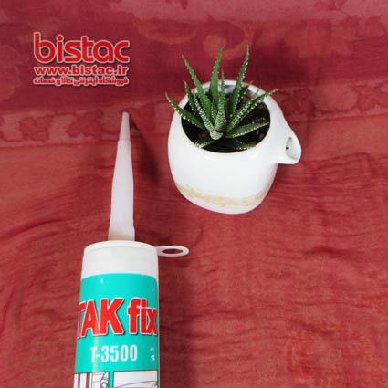 Aquarium glue bistac-ir07