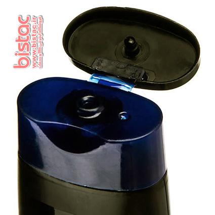 Farben Black Hair Color Shampoo bistac-ir03