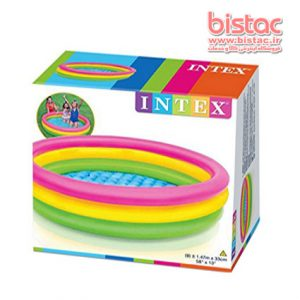 Intex 147-33 Inflatable Pool-bistac-ir