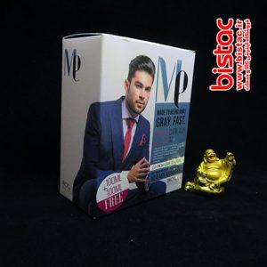 BIOL Mens Shampoo A2-2.1 DARK ASH-bistac-ir02