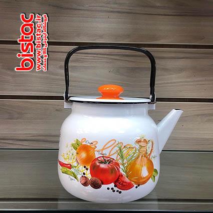 3.5 liter glazed kettle (Russia)-bistac-ur00