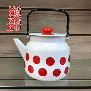 3.5 liter glazed kettle (Russia)-bistac-ur01