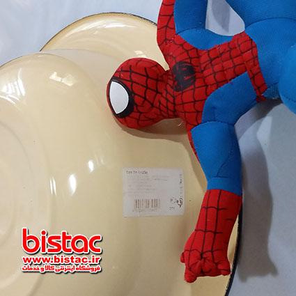 7 (liter glazed pelvis (Russia-bistac-ir03
