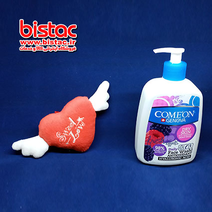 Comeon Dry skin face wash-bistac-ir10