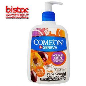 Comeon Normal skin face wash-bistac-ir05