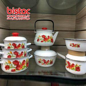 13-piece glazed service (Russia)-bistac-ir00
