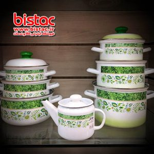 14-piece glazed service (Russia) Short & long-bistac-ir00