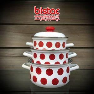 6-piece glazed service (Russia)-bistac-ir01