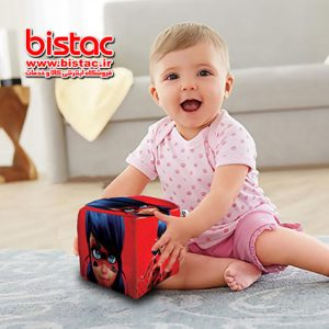 Baby cube ball-bistac-ir00