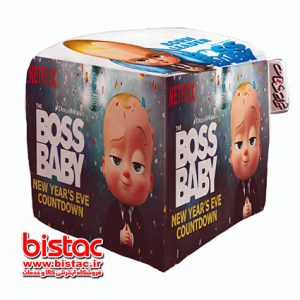 Baby cube ball-bistac-ir02