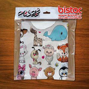 animals-design-baby-apron-bistac-ir01