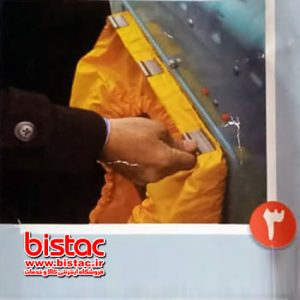between water cooler valve & duct-bistac-ir01