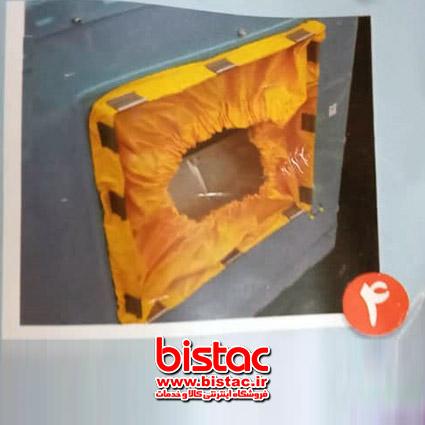 between water cooler valve & duct-bistac-ir02