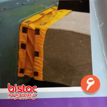 between water cooler valve & duct-bistac-ir04