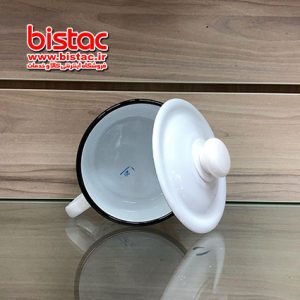 glazed 1 litr glass With door (Russia)-bistac-ir01