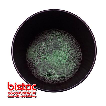Tibetan Singer Bowl Pottery design-bistac-ir11