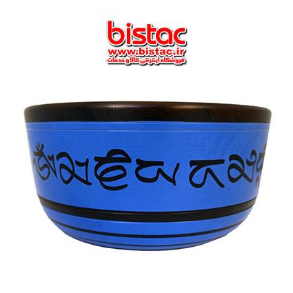 Tibetan Singer Bowl Pottery design-bistac-ir12