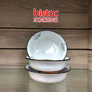 2 (liter glazed pelvis (Russia-bistac-ir00