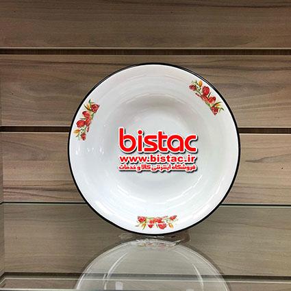 2 (liter glazed pelvis (Russia-bistac-ir03