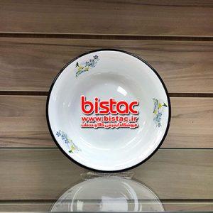2 (liter glazed pelvis (Russia-bistac-ir05