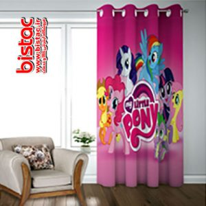 Curtain Room Design Pony 806-bistac-ir00