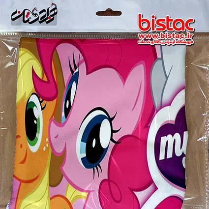 Curtain Room Design Pony 806-bistac-ir01