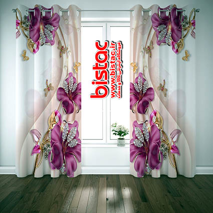 Curtain Room reception606-bistac-ir00