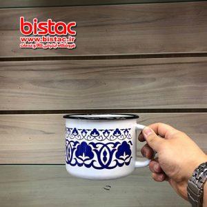glazed 1 litr glass (Russia)-bistac-ir02