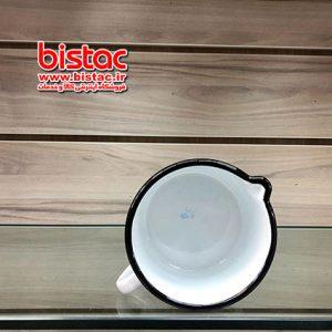 glazed 1 litr glass With Edge (Russia)-bistac-ir01