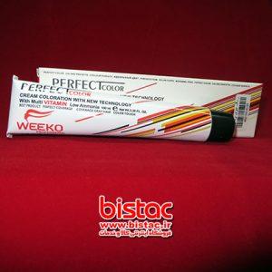 Hair color weeko-bistac-ir03