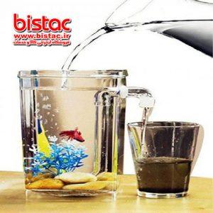 Automatic magic aquarium cleaner MY FUN FISH-bistac-ir00