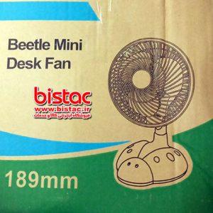 BEETLE MINI DESK FAN-bistac-ir02
